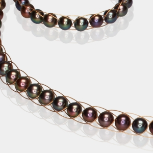 Black Pearl Headband Hair accessories,Headbands