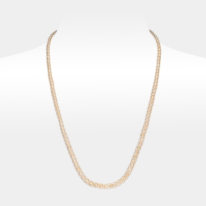 White Pearl Necklace Freshwater pearls